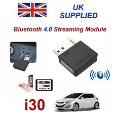 For Hyundai i-30 Bluetooth Music Streaming module Galaxy S6 7 8 9 iPhone 6 7 8 X