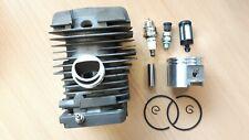 Cylinder & Piston Kit Fits STIHL MS310 MS 310 Chainsaw  47mm UK BASED VAT REG CO