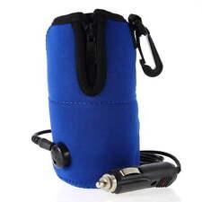 12V Food Milk Water Drink Bottle Cup Warmer Heater Car Auto Travel Baby   GA