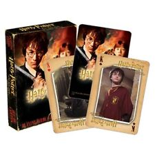 NEW Harry Potter * Chamber of Secrets Playing Cards * Movie Magic Sealed NIP