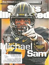 Sports Illustrated February 17 2014 America is Ready for Michael Sam is the NFL?