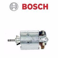 Brand New Mercedes Benz W126 Hvac Climate Heater Control Blower Motor Bosch