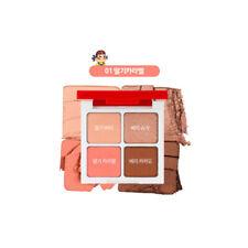 HOLIKA HOLIKA ® Milky Shadow palette 6g 2 color