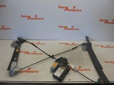 AUDI A4 B6 CABRIOLET 1.8T 2003 WINDOW REGULATOR N/S
