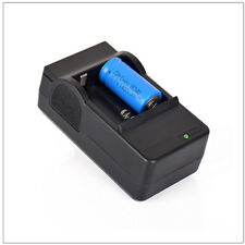 CR123A 16340 Li-ion Battery Charger Rechargeable Wall Charger For LED Flashlight