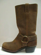 Frye Harness Womens Boots UK 4 US 6 EUR 37 REF D100