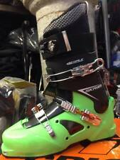 Scarpa Crispi Skr!!m scarponi da sci alpinismo 3 ganci Dynafit ski alp boots top