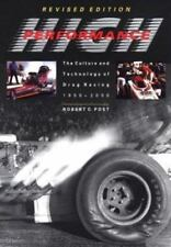 History of Technology: High Performance : The Culture and Technology of Drag Ra…
