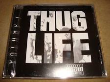 2PAC / THUG LIFE - Volume 1  (Printed in USA)