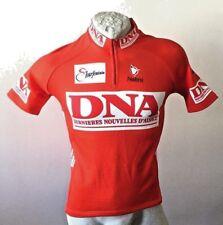 Maglia ciclismo nalini tour feminin dna maillot italian jersey trikot vintage