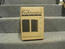 Definitive Technology ProMonitor 1000 (Single) WHITE NEW