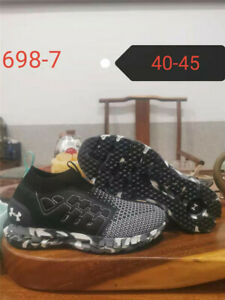 2021 New100% 9 color style Under Armour UA Hovr Men's Shoes US7-11