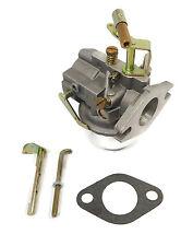 Carburetor Carb w/ Gasket & Choke Levers for Simplicity Kohler 10 12 Hp K-Series