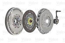 Kit Frizione + Volano Bimassa Valeo Fiat Stilo 1.9 JTD Mjet 85-88Kw 115-120CV