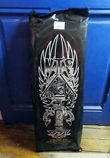 Natas Kaupas Blind Bag Sealed Santa Cruz SMA Skateboard Deck unopened