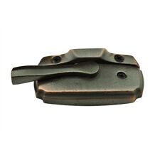 Andersen Woodright Double Hung Sash Lock Part # 0102621 Distressed Bronze