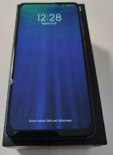 Xiaomi MI 9T 6/64GB  Blue schermo lesionato tutto funzionante LEGGERE