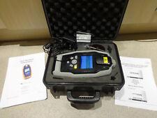Raman Spectrometer First Defender Thermo Scientific Ahura handheld pharma analys