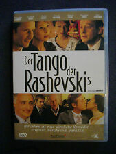 DVD - DER TANGO DER RASHEVSKIS (Hippolyte Girardot Ludmila Mikael) Sam Garbarski
