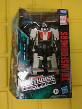 Transformers Earthrise Wheeljack War For Cybertron Trilogy NEW Hasbro