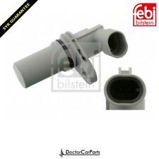 Crank Shaft Sensor FOR FIAT DUCATO 11->ON CHOICE2/2 2.0 Diesel 250 290 116bhp