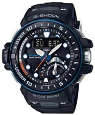 CASIO Watch G-SHOCK GWN-Q1000A-1AJF GULFMASTER MENS in Box from JAPAN