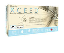 MICROFLEX XC310M - Xceeda?? Nitrile Gloves Medium