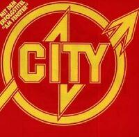 """CITY """"CITY"""" CD NEUWARE"""