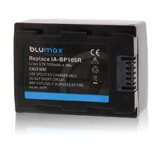 Batería para Samsung BP105R con Li-Ion Von Blumax Nuevo