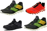 Mens Adidas Springblade Drive 2 Shoes Running Sports Trainers Training Gym