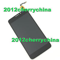 LCD Display Touch screen Digitizer For Alcatel One Touch Idol X Plus OT-6043A