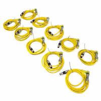 Turck TN-M30-H1147 Sensor RFID Module Read Write Head 10-30vdc 7030004 Nib New