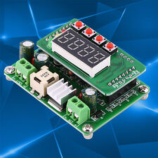 Adjustable Power Supply 0-36V 0-3A DC-DC Control Step Down Module Accessory