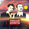 Roman Photo CD Single Tout Le Monde Groove - France (VG+/VG+)