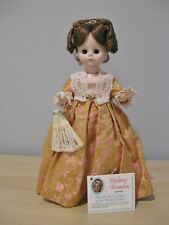 Madame Alexander Doll  ELIZABETH MONROE  First Lady Doll Collection #1505