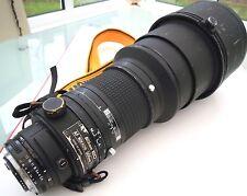 Nikon Nikkor ED AF 300mm F2.8