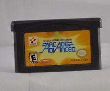Konami Collector's Series: Arcade Advanced (Nintendo Game Boy Advance, 2002)