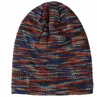 Beanie Knitted Hat Ski Caps Autumn Winter For Women's And Men Fashionable Trendy