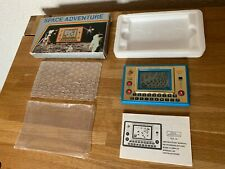 Rare Boxed Tronica Space Adventure SA-12 Vintage 1983 LCD Electronic Game - Mint