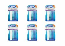 Wisdom Clean Between Brushes Size Large x 6 Packs