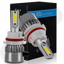 US Stock Bright White 9004 High Power 2400W 240000LM CREE LED Headlight 6000K
