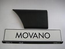 Zierleiste Schutzleiste Seitenwand hinten links Opel Movano B vom Opel Händler
