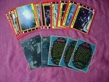 Alien  Original Movie 23/84 base cards PART SET ONLY Topps 1979