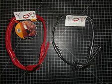 2 Brand New Vintage Large Dog Training Collars With Retractable Leash Neck Belt