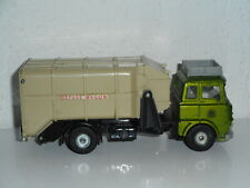 "DINKY TOYS  GB  No.978 ""BEDFORD REFUSE WAGON   POUBELLE"