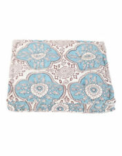 Floral Square Decorative Floor Cushions