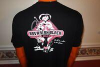BAVARIAN BLACK LAGER HEARTLAND BREWERY NYC T-SHIRT SIZE XL MENS NICE SHAPE