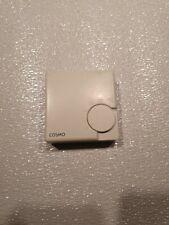 Raumthermostat für Fußbodenheizung, Cosmo Aufputz 230 (CRT230OL). Originalverpac