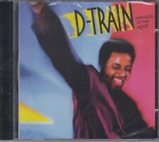 "James ""D-Train"" Williams: Miracles of the Heart [Bonus Tracks] (US FTG 2017) NEW"