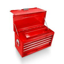 Werkzeugkiste Werkzeugkoffer 6 Schubfächer kugelgelagert + Fach Werkzeugkasten